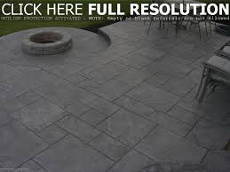 patio ideas lovely diy concrete patio ideas with stamped concrete cost and concrete deck ideas diy