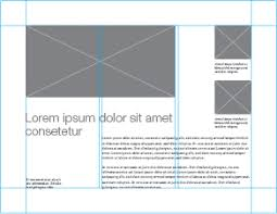 Magazines Layouts Ideas Copy Of Grid Design Magazine Layout Lessons Tes Teach