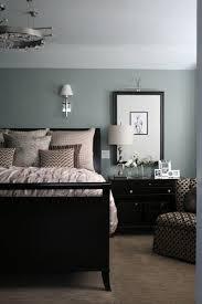 bedroom black furniture.