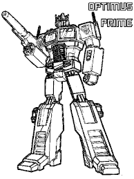 Small Picture Transformer Coloring Pages Coloring Pages 6256 Bestofcoloringcom