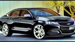 Chevrolet : Maxresdefault 2017 Chevrolet Impala Specs 2017 ...
