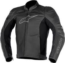 alpinestars sp 1 airflow leather jacket clothing jackets motorcycle black alpinestars tech 5