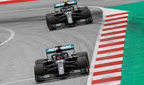 F1 GP Austria: Hamilton penalizzato, nuova posizione in griglia di partenza