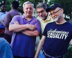 Birmingham gay right organizations