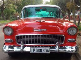 Havana Cuba classic car tour - Business Insider