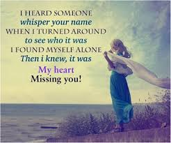 Good Love Quotes Classy Good Love Quotes I Found Myself Alone My Heart Missing You