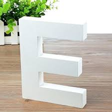 large foam letters custom advertising hanging numbers or wall decoration sydney