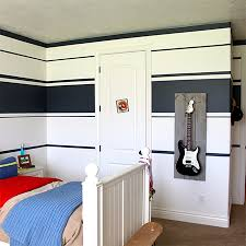 modern bedroom for boys. Before And After Teen Boys Bedroom Makeover Modern For