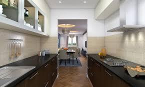 Parallel Kitchen Buy Amarula Parallel Modular Kitchen Online In India Livspacecom