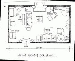 39 unique house plans with furniture placement