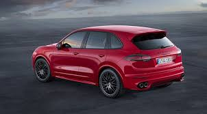 porsche panamera 2015 red. contrasting black trim 20in spyder rs alloys and turboalike bodykit for new 2015 porsche cayenne gts panamera red