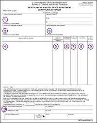 Shipping Document Template Magdalene Project Org