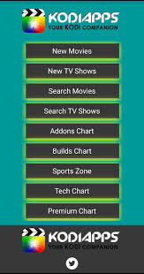 Kodiapps 7 0 Download For Android Apk Free