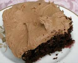 Chocolate Buttercream Frosting Recipe All Recipes Uk