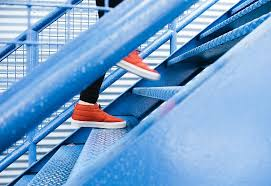 Move Up The Ladder 9 Habits Of People Who Move Up The Corporate Ladder Higher