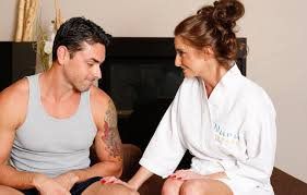 Nuru Massage Kinky Masseuse