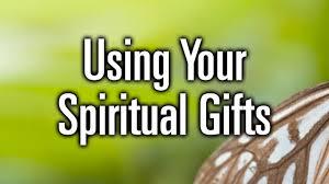 susan heck using your spiritual gifts