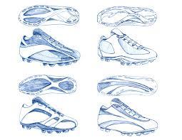 Design Soccer Cleats Football Shoe Design Development Football Shoes Designer