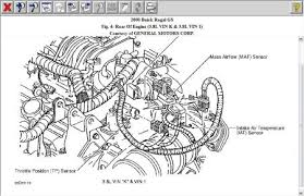 diagram of buick engine diagram wiring diagrams