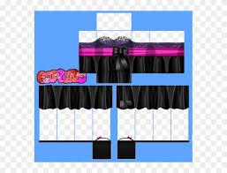 Roblox Clothes Templates Girl Roblox Clothes Template Roblox Girl Dress Template