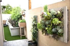 garden wall decorating ideas outdoor wall decor ideas fanciful metal sun wall art decor county patio