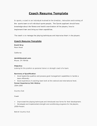 Athletic Trainer Resume Template Templates Resume Examples Athletic
