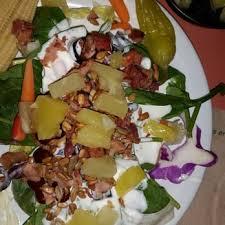 photo of round table pizza sacramento ca united states i love salad