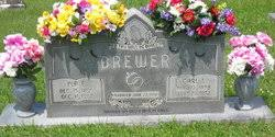 Iva Coffee Brewer (1899-1968) - Find A Grave Memorial