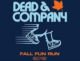 Dead Company At Hampton Coliseum On 9 Nov 2019 Ticket