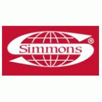 simmons bedding logo. Interesting Simmons Simmons Logo Vector In Bedding