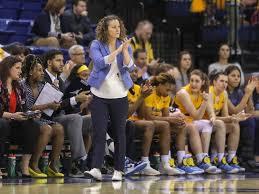 women s basketball coach carolyn kieger