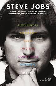 Resumen Del Libro De Steve Jobs Por Capitulos Sidemcicek Com