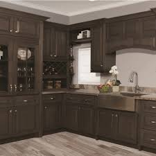 gray stained kitchen cabinets two toned bathroom dark ideas maple grey cupboards knowhunger