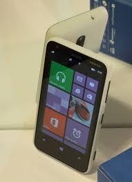 Nokia Lumia 620 - Wikidata