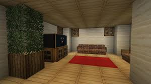 Minecraft Living Room Furniture Living Room Designs For Minecraft Pe Nomadiceuphoriacom