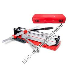 rubi tr magnet tile cutters with carry case