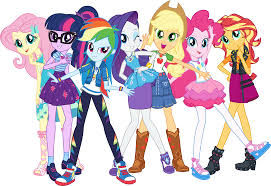 Mlp equestria girls photos