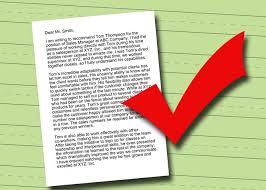 5 Important Ways On How To Get The Best Recommendation Letter
