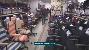 № 23 Within the process programme Manufacturing of office chairs
