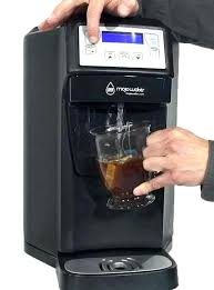 terrific countertop hot water dispenser countertop countertop bottleless hot cold water dispenser