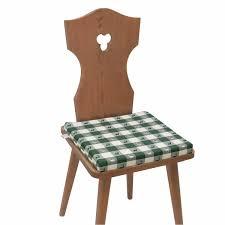 Pozostałe 1 Landhaus Sitzkissen Miniatur Stuhl Kissen
