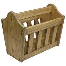 Wood Whisperer Dnl Woodworks Wooden Magazine Rack Newspaper Rack For Home Dnlwoodworkscom