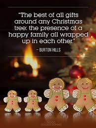 Christmas is a festival celebrated with the whole family. These Festive Christmas Quotes Will Get You In The Holiday Spirit Asap Christmas Wishes Messages Merry Christmas Quotes Family Christmas Quotes