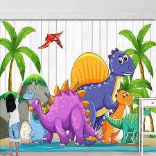 custom large mural 3d wallpaper cartoon