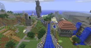 Minecraft Stadt Bauen Ideen Shopbibleversega