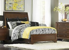 havertys orleans bedroom furniture. make a #transitional statement with this #havertys park lane bed. havertys orleans bedroom furniture