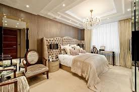 Expensive Master Bedroom Suite Design Ideas 3