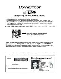 To Begins – Licenses Cards Id Trumbull Driver Program Dmv Times Mail