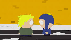 south park tweek x craig the book of love