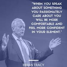 Public Speaking Quotes Fascinating Public Speaking Tips The Ultimate Guide From Brian Tracy